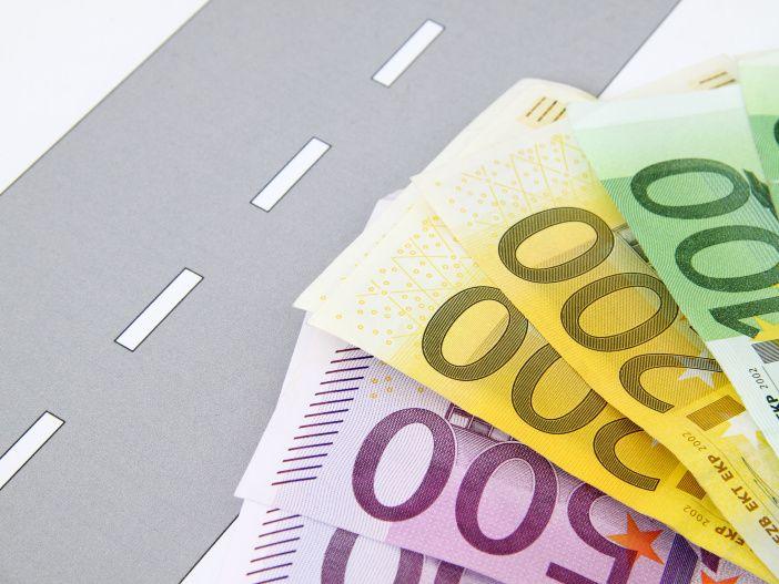 Was Autofahren kostet: So setzen sich die Betriebskosten zusammen