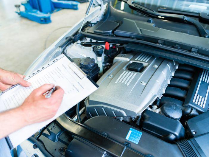 Wann lohnt sich ein Austauschmotor?