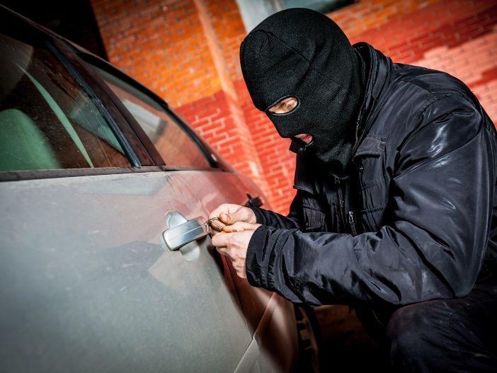 Zusätzlicher Schutz vor Autodiebstahl: Diese Möglichkeiten gibt es