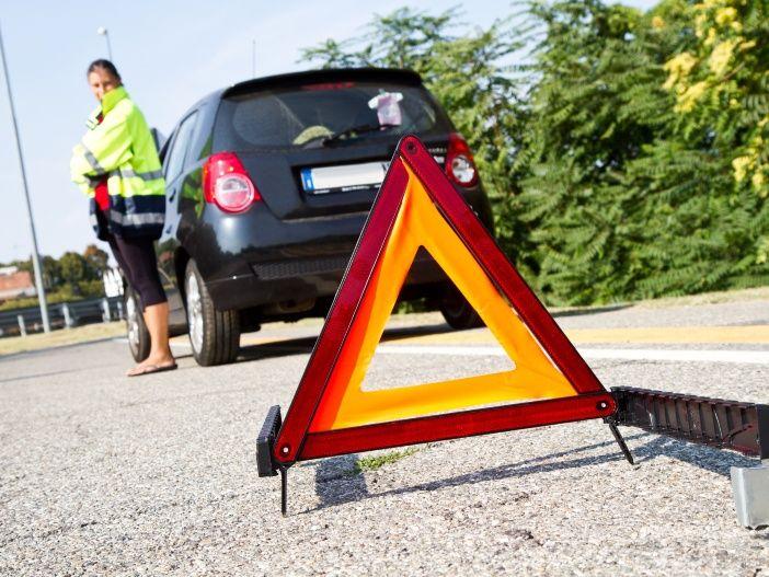 Wenn es gekracht hat: Das richtige Verhalten nach einem Unfall