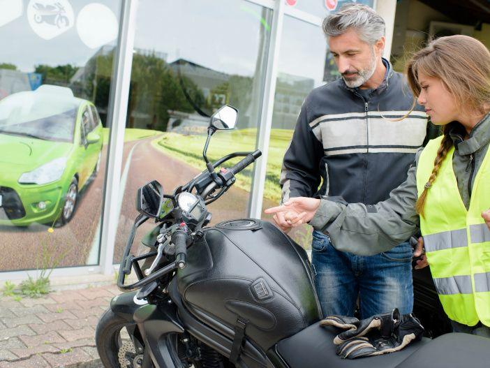 Wissenswertes rund um den Motorradführerschein