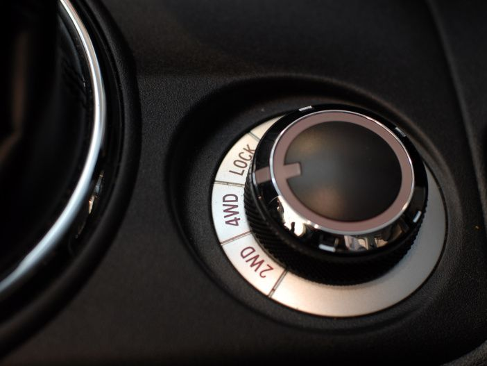 Auto Leasing - Frontantrieb oder Allrad: Der Vergleich