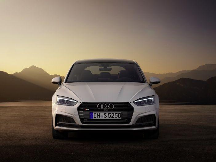 Als Coupé und Sportback: Der Audi S5 mit Dieselmotor
