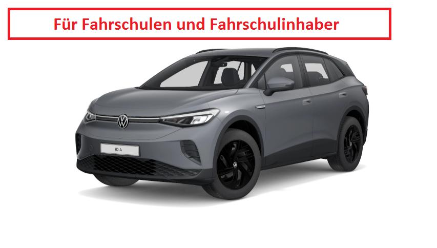 Volkswagen ID.4 - Pure Performance*Fahrschule* Fahrschulinhaber*