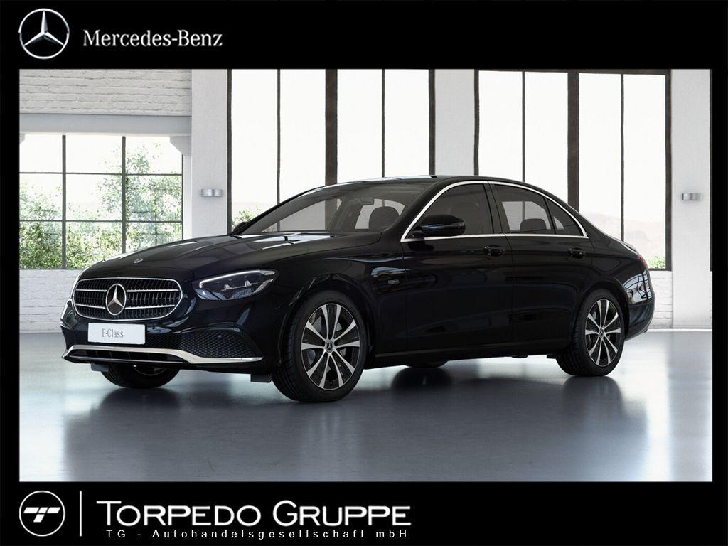 Mercedes-Benz E 300 - e EQ Drive - LED- Business Paket