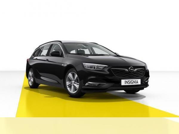 Opel Insignia - ST - verschiedene Farben-Navi Klimaaut PDC Kamera