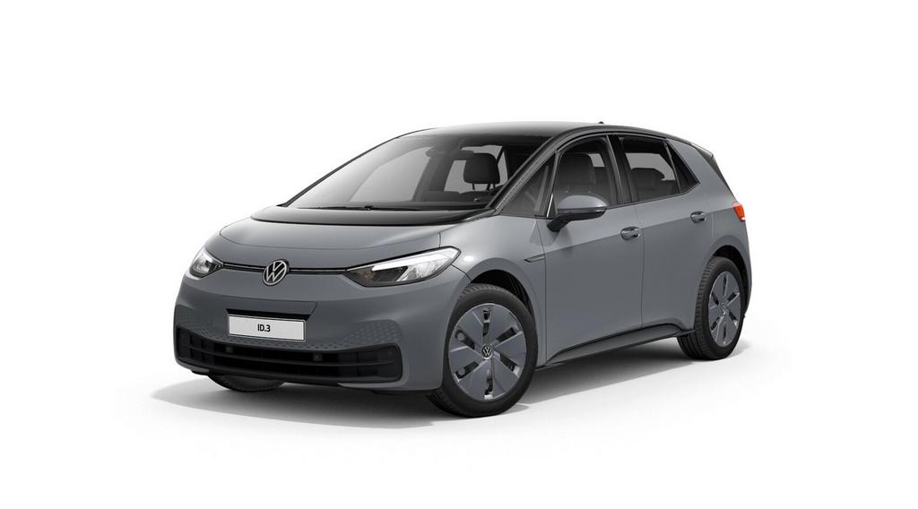 Volkswagen ID.3 - Pure Performance