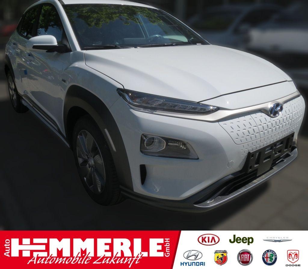 Hyundai Kona - KonaEV Business 150kW nur Gewerbe oder Schwerbeh.