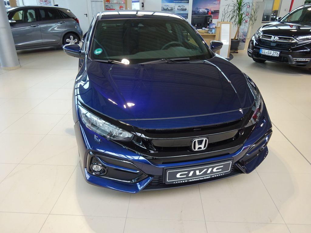 Honda Civic - Elegance1.0 VTEC TURBO