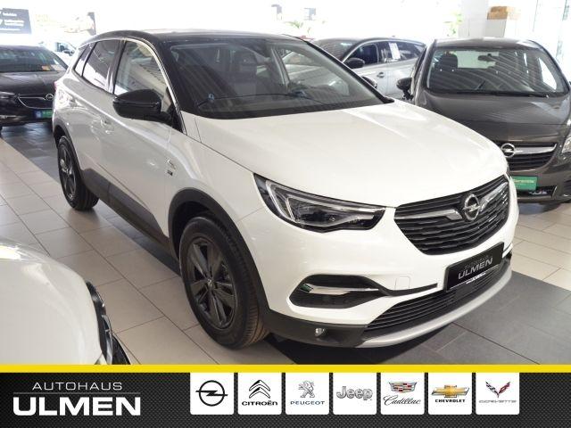 Opel Grandland X - 2020 1.2 Turbo sofort verfügbar