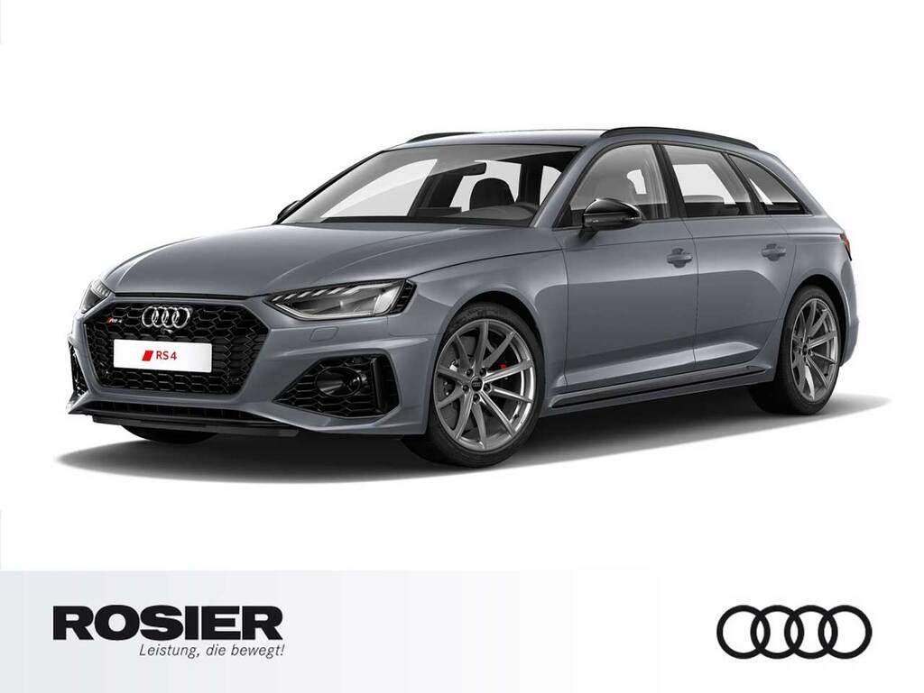 Audi RS4 - Avant - Bestellfahrzeug für Gewerbekunden