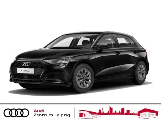 Audi A3 - Sportback 40 TFSI e *Sitzhzg*Einparkhilfe hi* uvm.