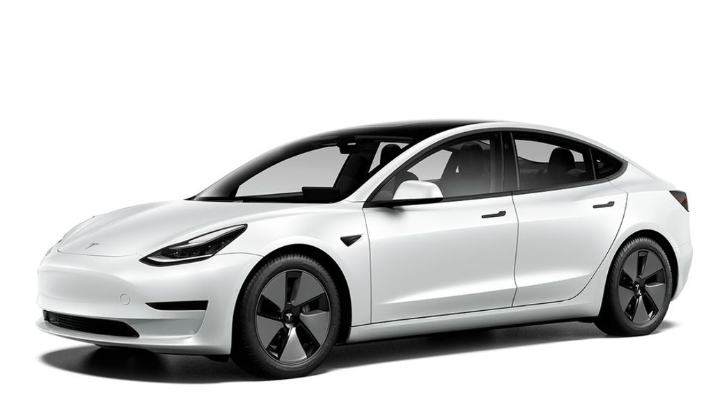 Tesla Model 3 - Standard Range Plus