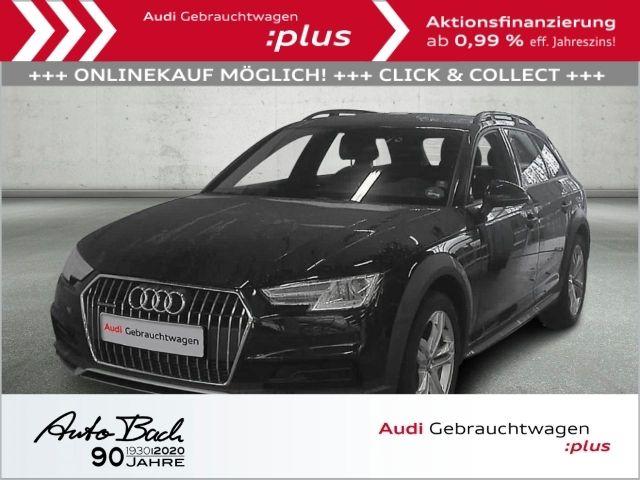 Audi A4 - allroad 45TFSI qu. Stronic Navi Xenon GRA EPH