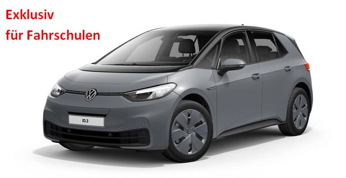 Volkswagen ID.3 - Pure Performance 150PS 45kWh *Nur für Fahrschulen*