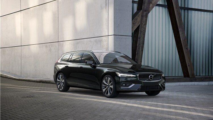 Volvo V60 - B3 INSCRIPTION  2X*SOFORT*VERFÜGBAR*LED*KAMERA*