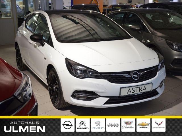 Opel Astra K 5türig GS Line 1.2 Turbo sofort verfügbar