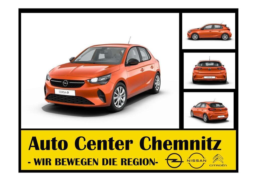 Opel Corsa - Corsa-e Edition 0,25% Versteuerung