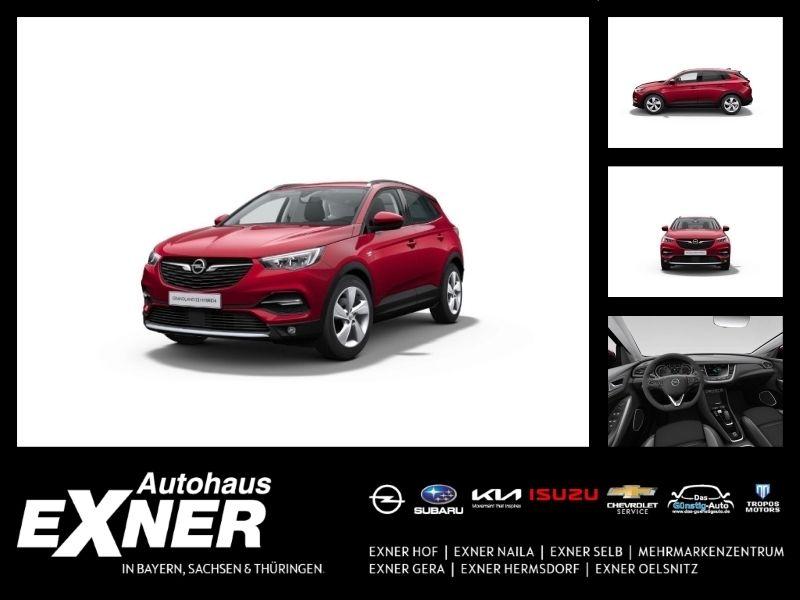 Opel Grandland X Hybrid Elegance/SOFORT VERFÜGBAR/300PS
