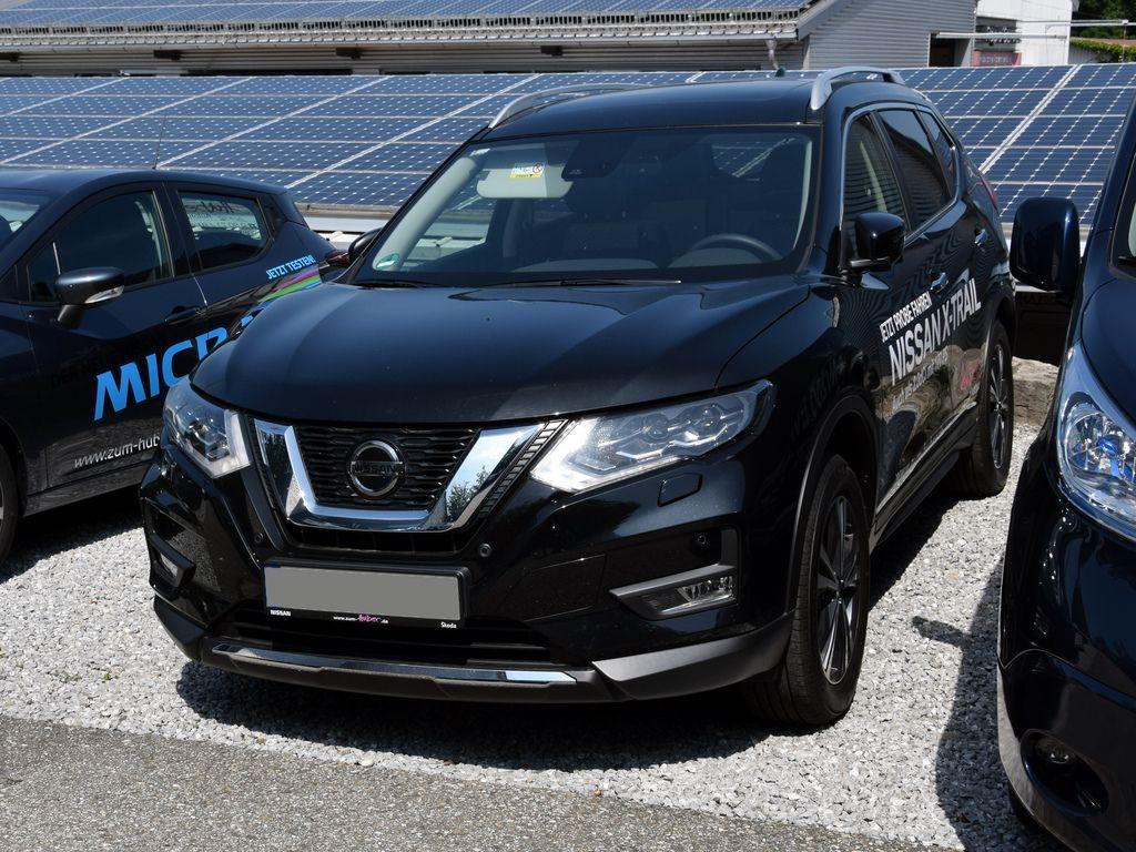 Nissan X-Trail - 1.3 DIG-T Automatik - N-Design, 360° Monitor, Navi