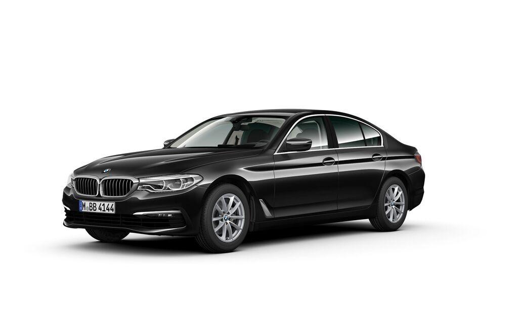 BMW 520d - Soft-Close+Display Key+adapt. LED Scheinwerfer