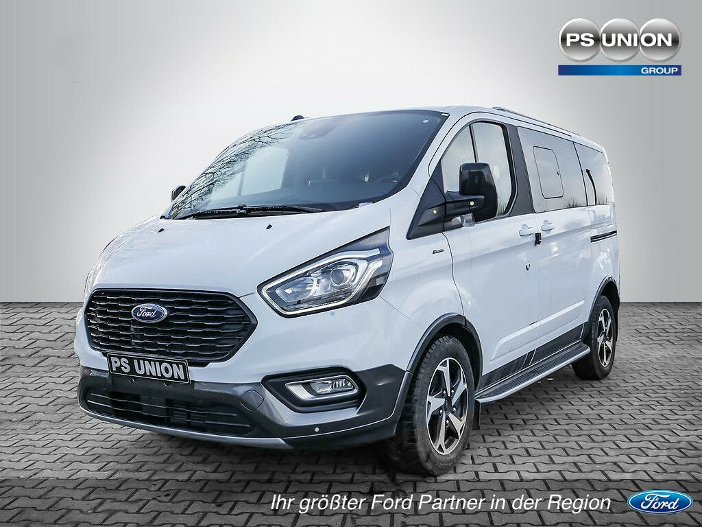 Ford Tourneo - Custom 320L1 Active*SYNC*PDC*SHZ*KAMERA