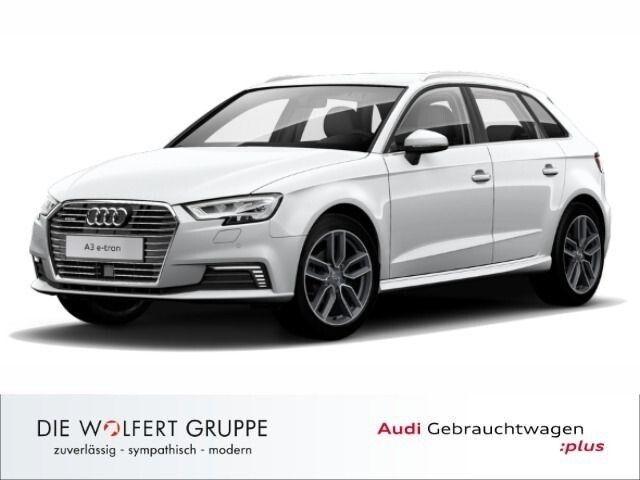 Audi A3 - Sportback design 40 e-tron ACC+WINTERRÄDER
