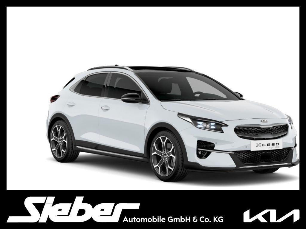 Kia XCeed - 1.6 PHEV Vision *Gewerbeleasing für 79,- €*