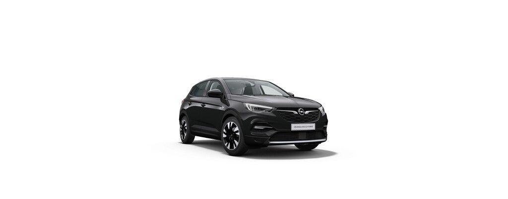 Opel Grandland X Hybrid Elegance Plug-In-Hybrid 165 kW