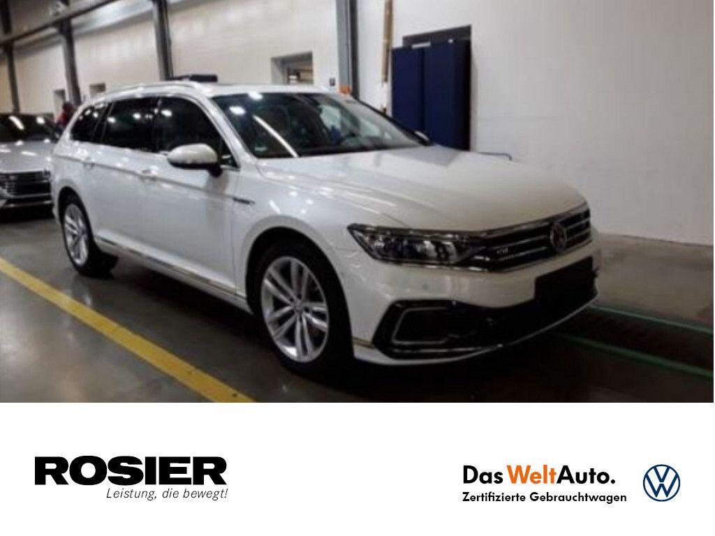 Volkswagen Passat - Variant GTE 1.4 DSG