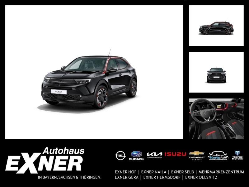 Opel Mokka - GS Line/Automatik/SOFORT VERFÜGBAR