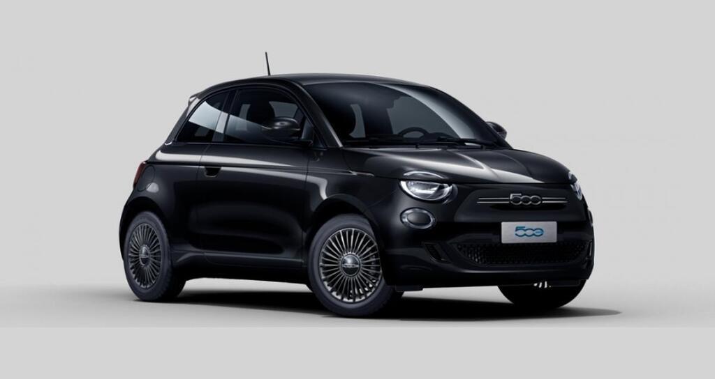 Fiat 500 - Elektro Icon Verschiedene Lagerwagen!!!