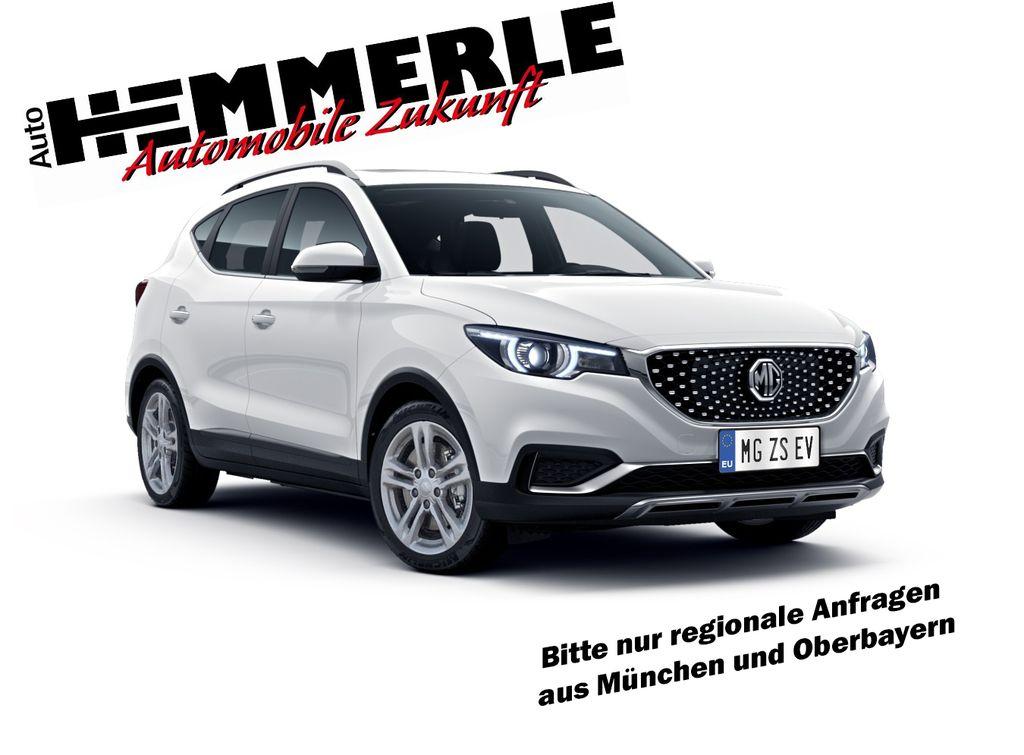 MG ZS - EV Luxury Leder Sonnendach uvm. inkl. Überführung