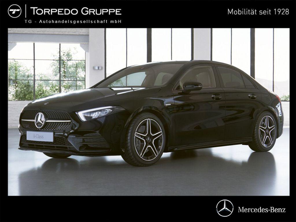 """Mercedes-Benz A 250 - e  Limousine """"Edition 21"""" Business Paket"""