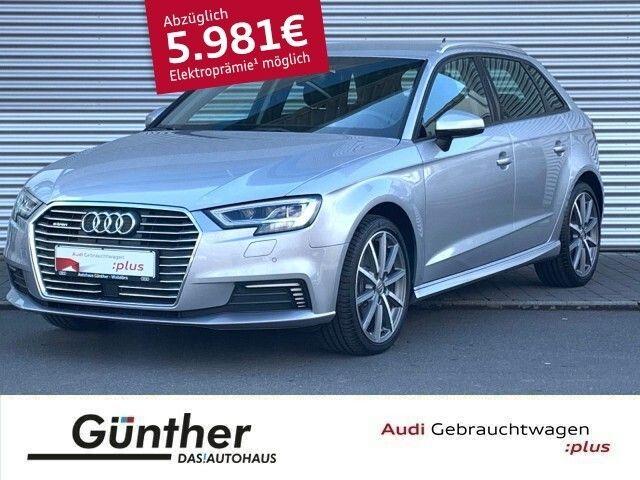 Audi A3 - Sportback e-tron SPORT 40 e-tron+WINTERRÄDER+