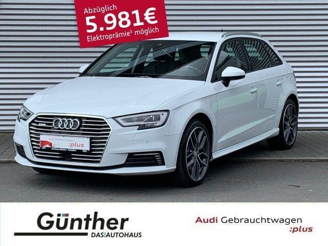 Audi A3 - Sportback e-tron DESIGN 40 e-tron+WINTERRÄDER