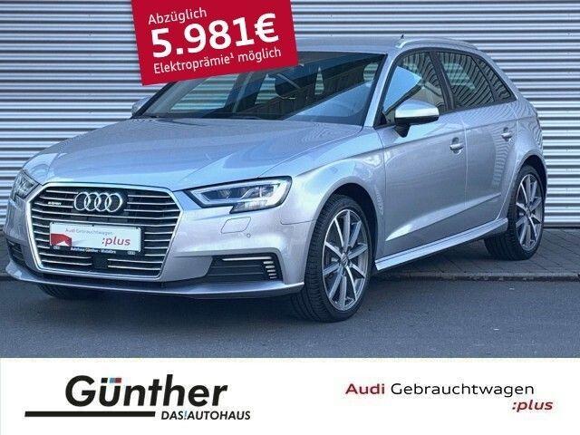 Audi A3 - Sportback SPORT 40 e-tron+WINTERRÄDER+ACC+LED