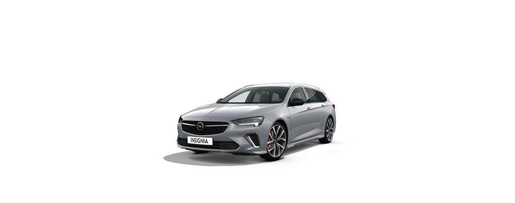 Opel Insignia - 2.0 GSi Sports Tourer/Sitzheizung/Navi/Parkpilot