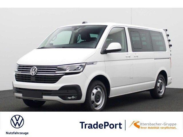 Volkswagen T6 - Multivan T6.1 2,0 TDI Comfortline Aut. Allrad AHK