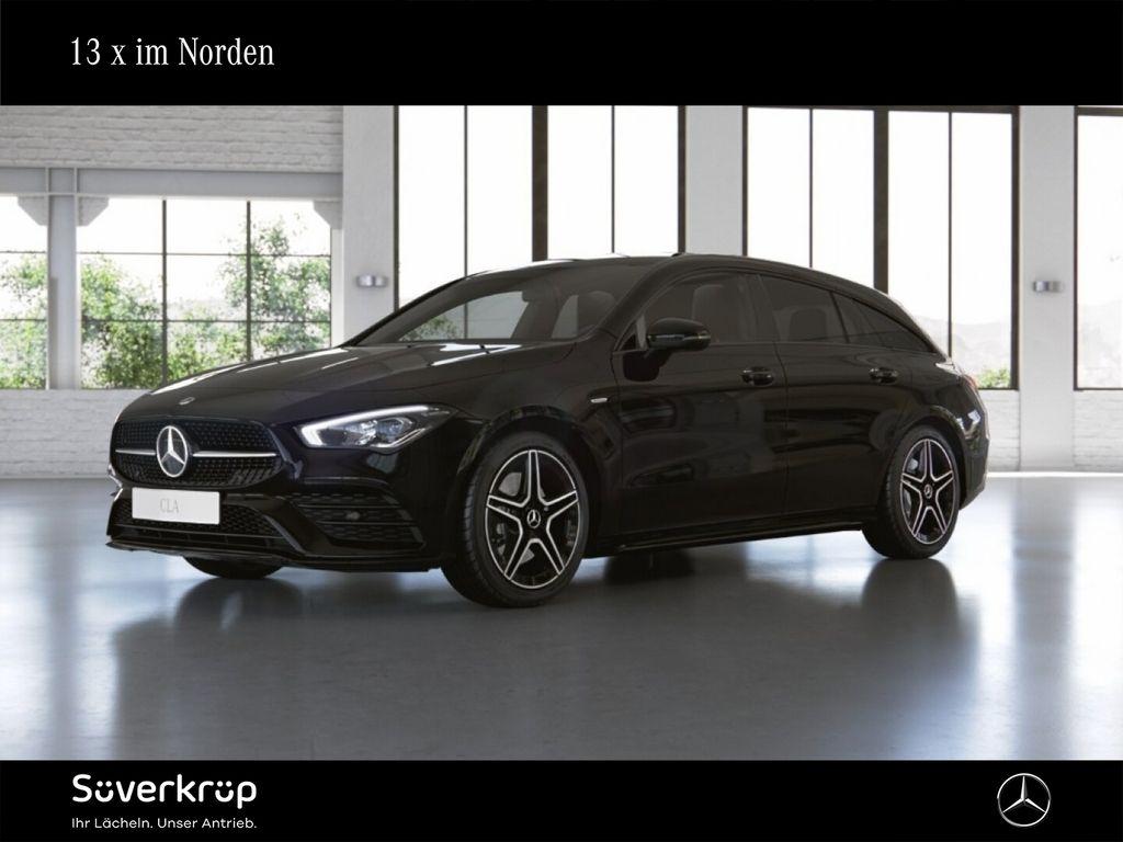 Mercedes-Benz CLA 250 - e Shooting Brake Edition 2021