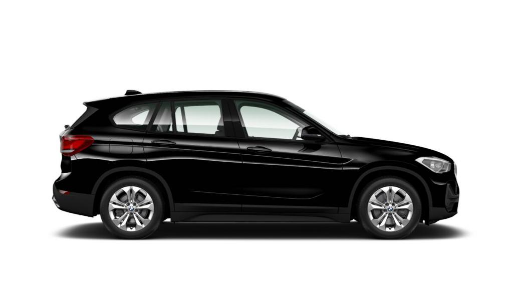 BMW X1 - xDrive25e Modell Advantage