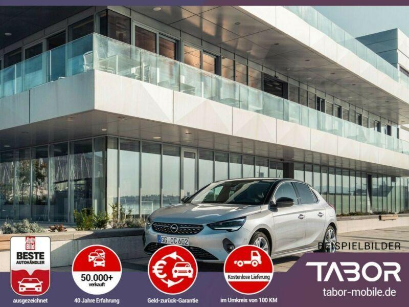 Opel Corsa - F 1.2 75 Edition PDC AppConnect Klima 16Z Tempomat