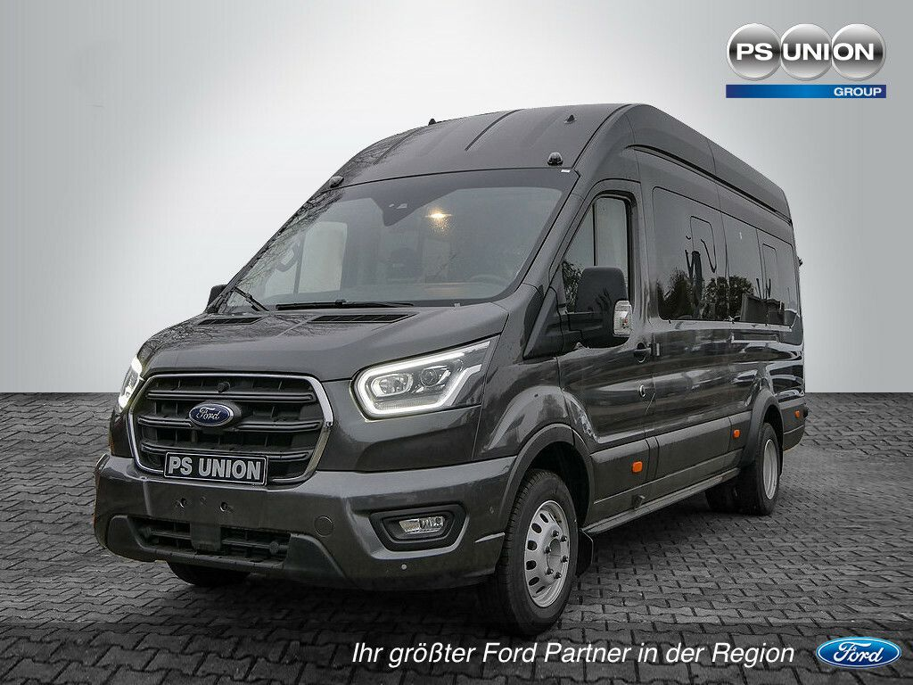 Ford Transit - Bus 460L4 Limited RWD 125KW 18-Sitzer Stndzg ACC