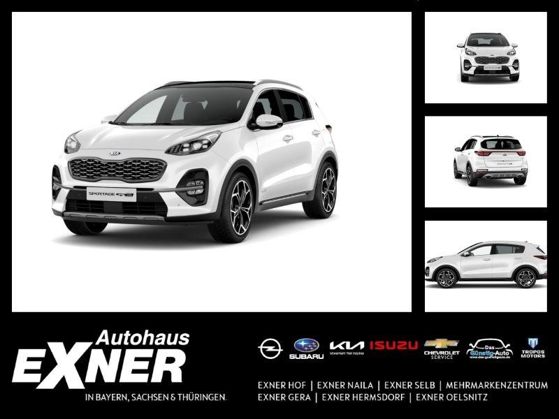 Kia Sportage GT-Line *Allrad / Panoramadach*