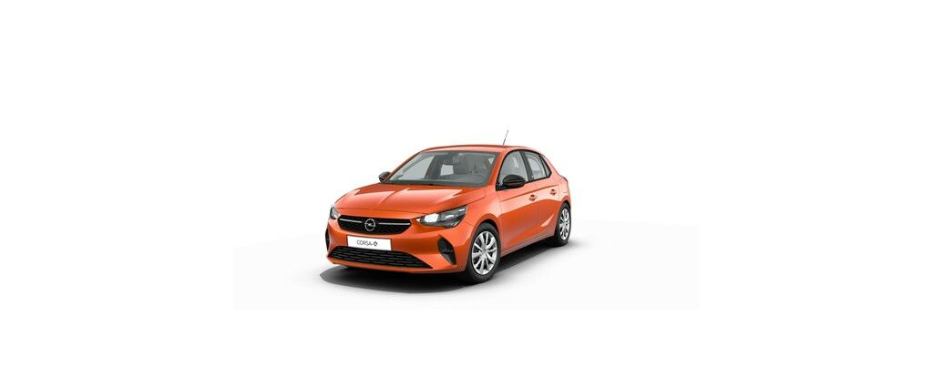 Opel Corsa - -e Edition/Klimaauto./IntelliLink/Tempomat