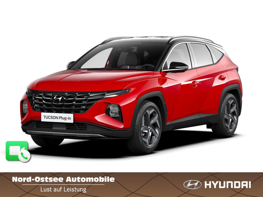 Hyundai Tucson - Plug-in Hybrid 4WD