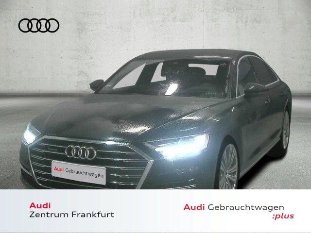 Audi A8 - 50 TDI quattro tiptronic HD-MatrixLED StdHz B&O VC