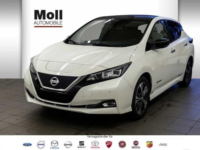 Nissan Leaf - N-Connecta MY20 40 kWh N-Connecta, Winter-Paket, L