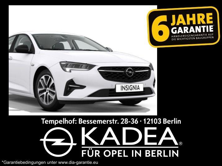 Opel Insignia Edition Exklusiv für Gewerbetreibende!