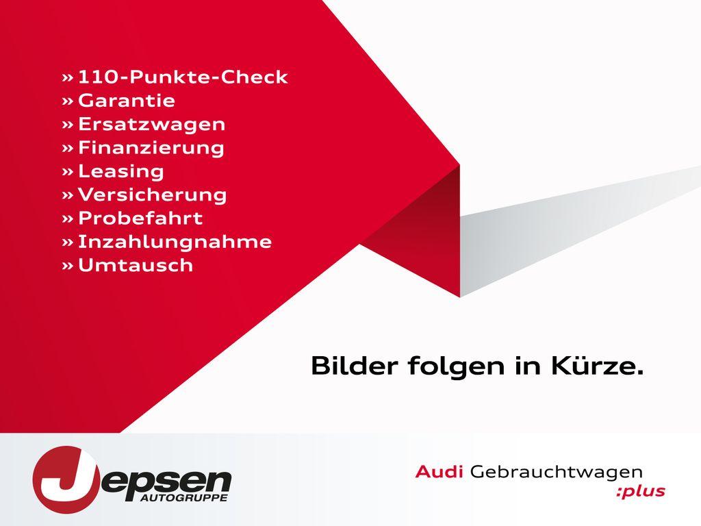 Audi A6 - Avant Design A6 Avant qu. design 40 TDI S-tro